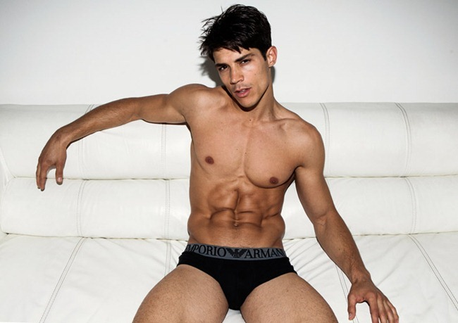 MASCULINE DOSAGE- Carlos Freire by Darren Black. www.imageamplified.com, Image Amplified (1)