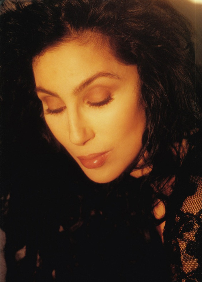WE ♥ CHER- Cher in 1990 by Herb Ritts. www.imageampilfied.com, Image Amplified (8)