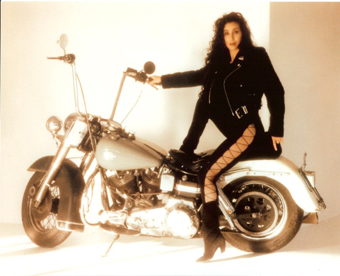 WE ♥ CHER- Cher in 1991. www.imageampilfied.com, Image Amplified (1)