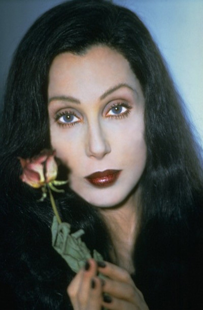 WE ♥ CHER- Cher in It's A Man's World, 1995 by David Scheinmann. www.imageampilfied.com, Image Amplified (9)