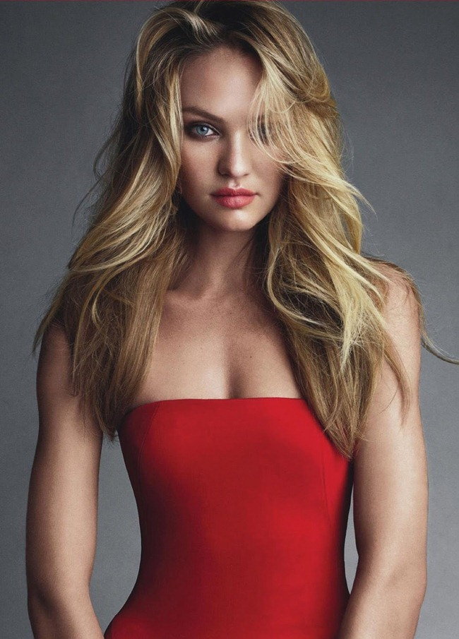 VOGUE AUSTRALIA- Candice Swanepoel in Sweet As Candi by Victor Demarchelier. Kateie Mossman, June 2013, www.imageamplified.com, Image Amplified