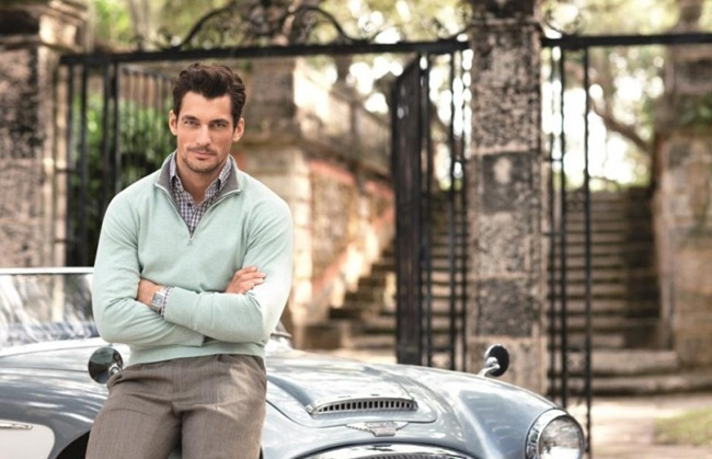 CAMPAIGN- David Gandy for Marks & Spencer Summer 2013 by Arnaldo Anaya-Lucca. David Nolan, www.imageamplified.com, Image Amplified (3)