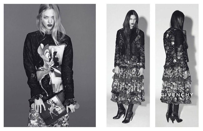 CAMPAIGN Givenchy Fall 2013 by Mert & Marcus. www.imageamplified.com, Image Amplified (6)