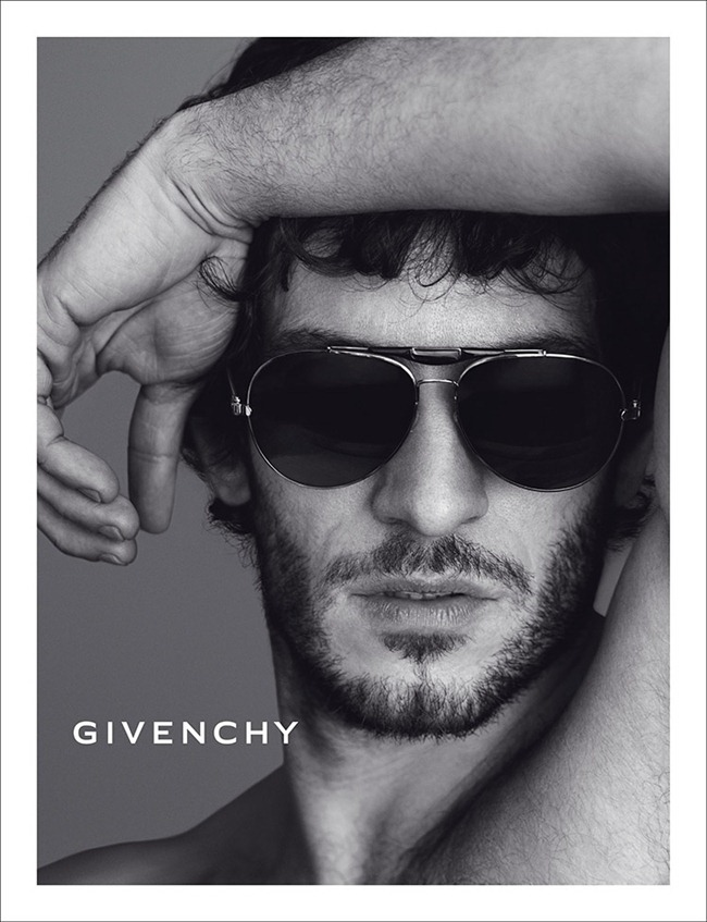 CAMPAIGN Givenchy Fall 2013 by Mert & Marcus. www.imageamplified.com, Image Amplified (7)