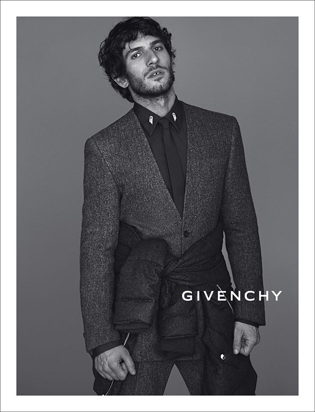 CAMPAIGN Givenchy Fall 2013 by Mert & Marcus. www.imageamplified.com, Image Amplified (2)