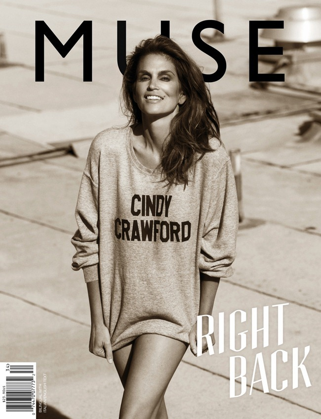 MUSE MAGAZINE Cindy Crawford in Cindy Right Back by Mariano Vivanco. Beth Fenton, Summer 2013, www.imageamplified.com, Image Amplified (17)
