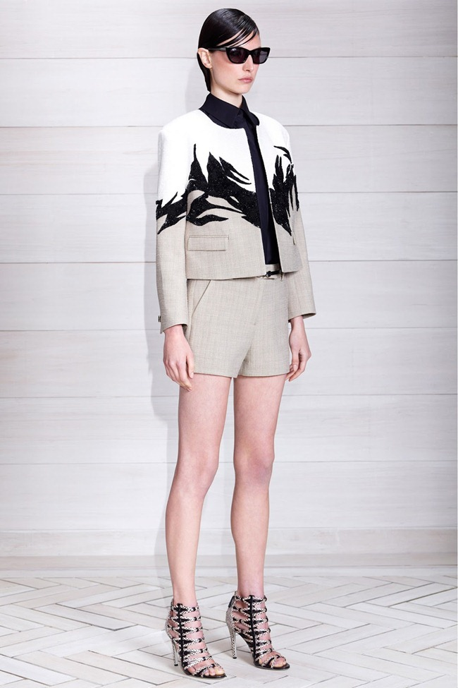 COLLECTION- Alana Bunte, Elisabeth Erm & Jacquelyn Jablonski for Jason Wu Resort 2014. www.imageamplified.com, Image Amplified (3)