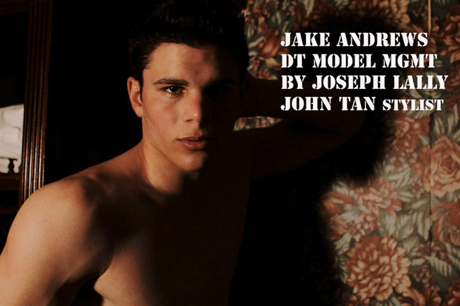 LALLY POP 421- Jake Andrews by Joseph Lally, www.imageamplified.com, Image Amplified