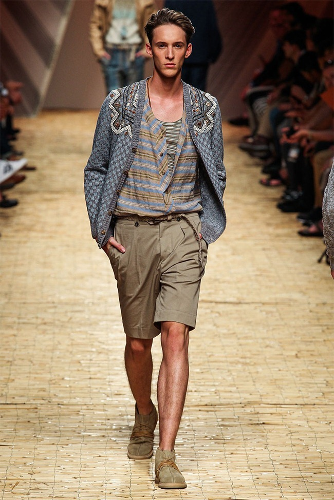 MILAN FASHION WEEK- Missoni Men's RTW Spring 2014. www.imageamplified.com, Image Amplified (22)