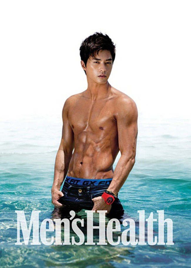 MASCULINE DOSAGE Kim Ji Hoon for Men's Health Korea. www.imageamplified.com, Image Amplified (2)