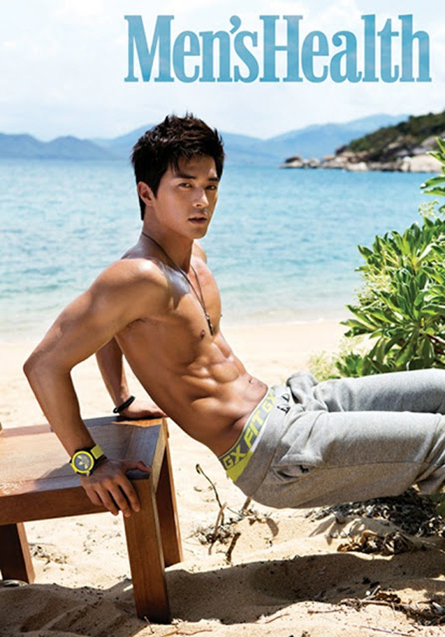 MASCULINE DOSAGE Kim Ji Hoon for Men's Health Korea. www.imageamplified.com, Image Amplified (3)
