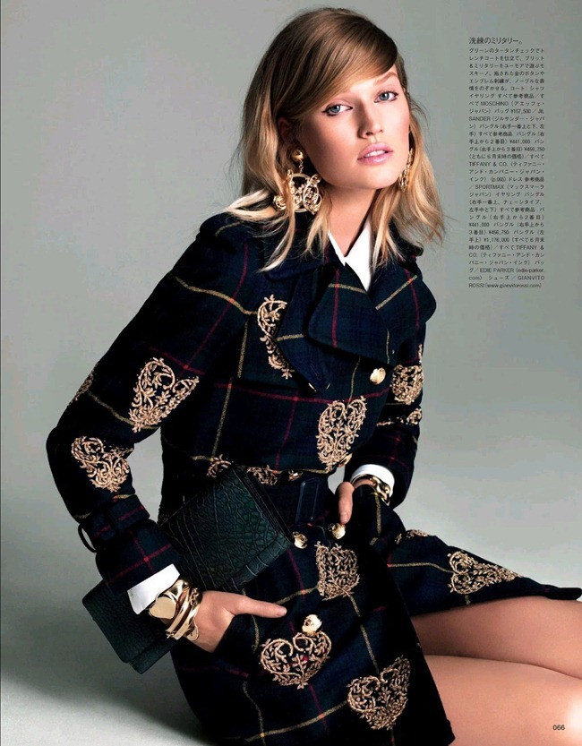 VOGUE JAPAN Toni Garrn in Change Has Come by Victor Demarchelier. www.imageamplified.com, Image Amplified (5)