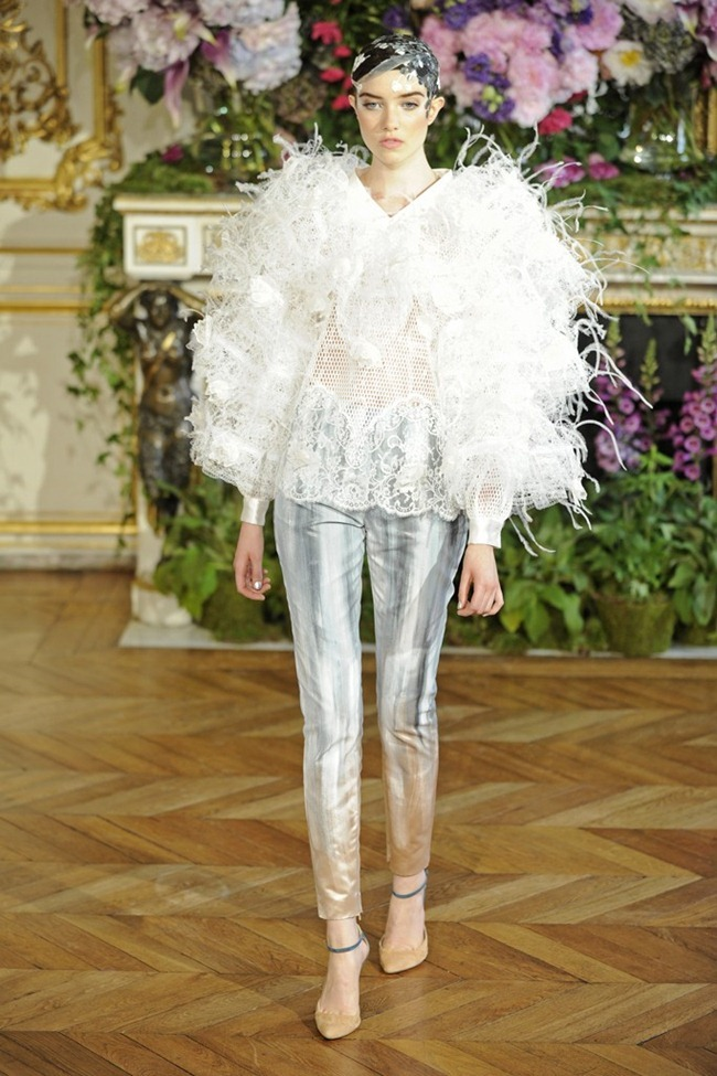 PARIS HAUTE COUTURE- Alexis Mabille Fall 2013. www.imageamplified.com, Image Amplified (1)