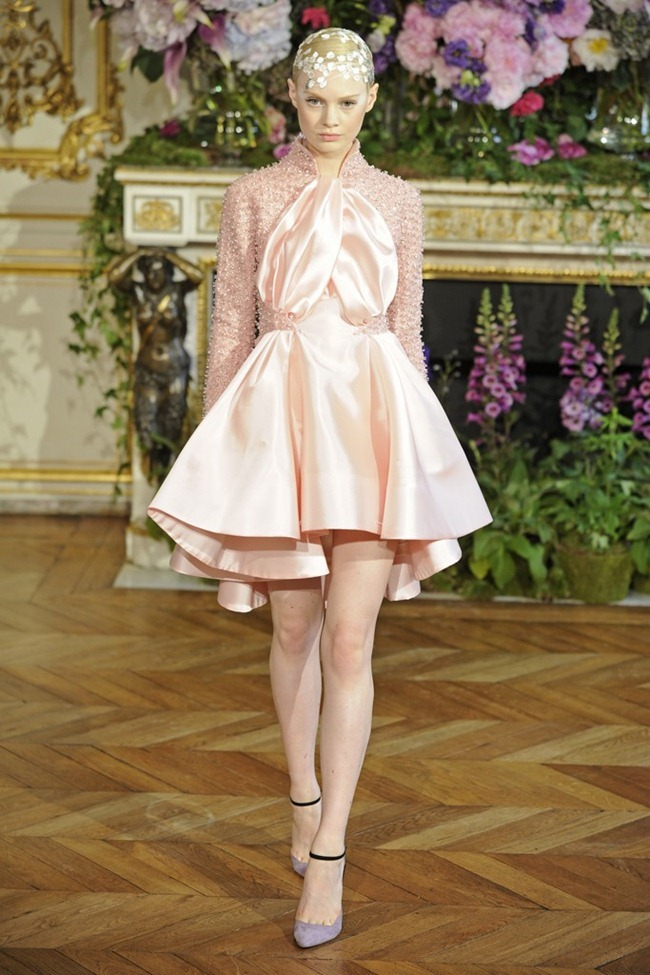 PARIS HAUTE COUTURE- Alexis Mabille Fall 2013. www.imageamplified.com, Image Amplified (7)