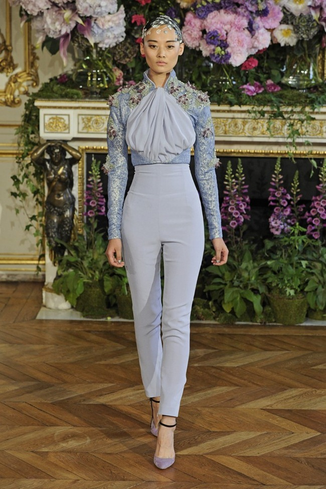 PARIS HAUTE COUTURE- Alexis Mabille Fall 2013. www.imageamplified.com, Image Amplified (9)