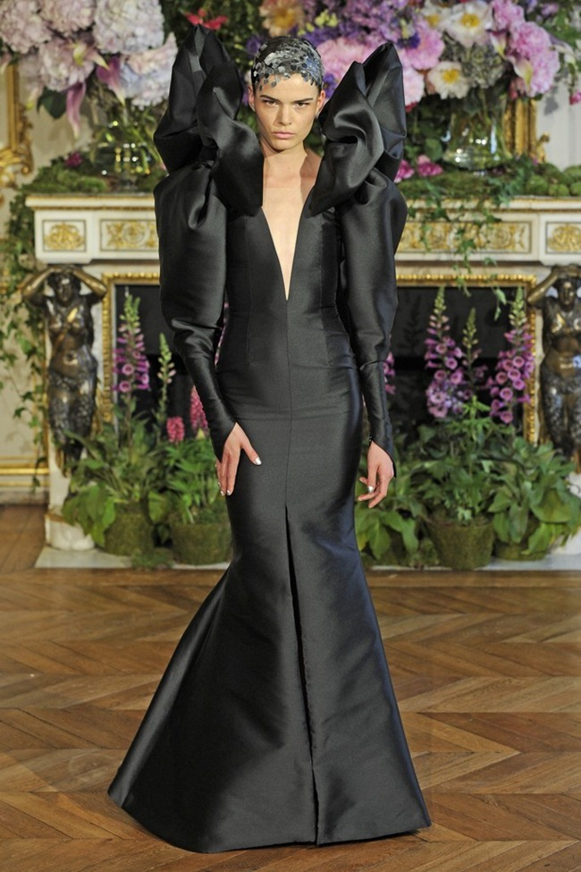 PARIS HAUTE COUTURE- Alexis Mabille Fall 2013. www.imageamplified.com, Image Amplified (24)