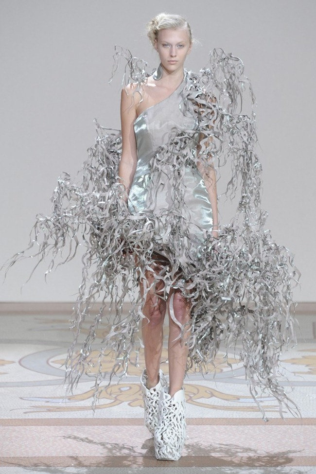 PARIS HAUTE COUTURE- Iris van Herpen Fall 2013. www.imageamplified.com, Image Amplified (5)