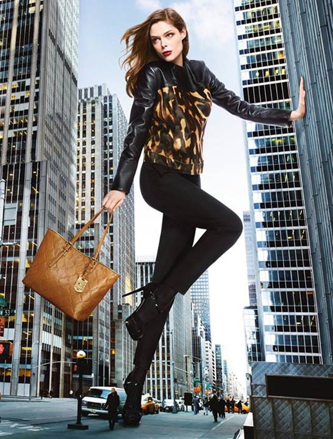 PREVIEW- Coco Rocha for LongChamp Fall 2013. www.imageamplified.com, image Amplified (1)