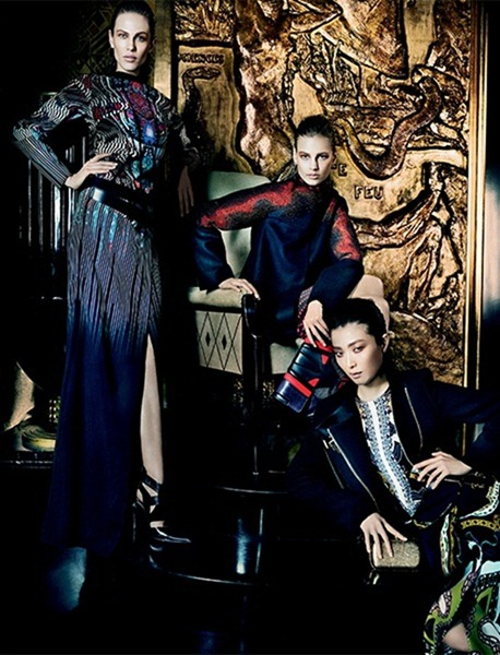 CAMPAIGN Etro Fall 2013 by Mario Testino. www.imageamplified.com, Image Amplified (3)
