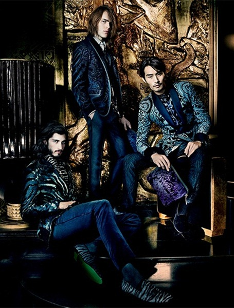 CAMPAIGN Etro Fall 2013 by Mario Testino. www.imageamplified.com, Image Amplified (4)