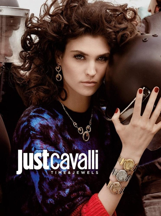 CAMPAIGN Just Cavalli Fall 2013 by Giampaolo Sgura. www.imageamplified.com, Image Amplified (4)