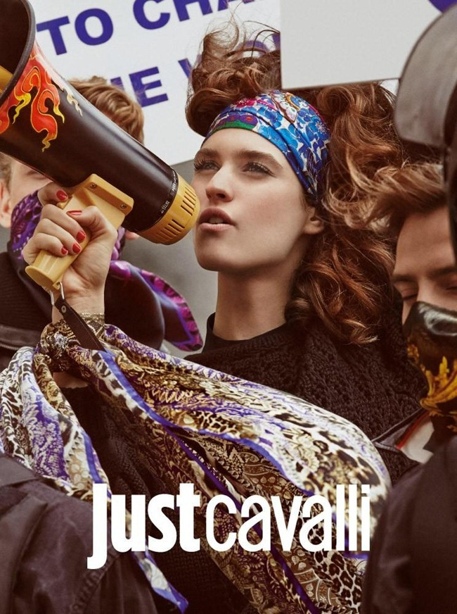 CAMPAIGN Just Cavalli Fall 2013 by Giampaolo Sgura. www.imageamplified.com, Image Amplified (7)
