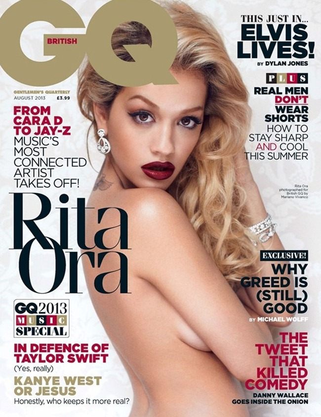 GQ UK Rita Ora by Mariano Vivanco. August 2013, ww.imageamplified.com, Image Amplified (5)