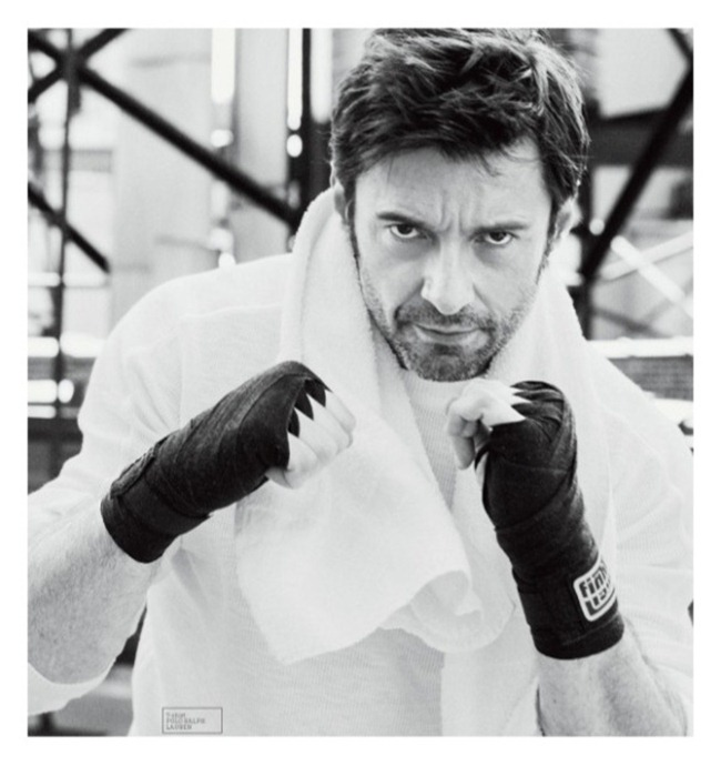 MEN'S FITNESS MAGAZINE Hugh Jackman in NO More Mr. Nice Guy by Ben Watts. August 2013, www.imageamplified.com, Image Amplified (3)
