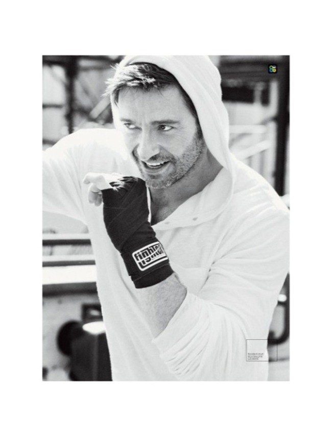 MEN'S FITNESS MAGAZINE Hugh Jackman in NO More Mr. Nice Guy by Ben Watts. August 2013, www.imageamplified.com, Image Amplified (5)