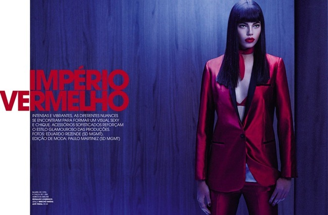 MARIE CLAIRE BRAZIL Paolla Rahmeier in Imperio Vermelho by Eduardo Rezende. Paulo Martinez, July 2013, www.imageamplified.com, Image Amplified (4)