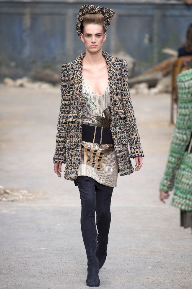 PARIS HAUTE COUTURE Chanel Fall 2013. www.imageamplified.com, Image Amplified (2)