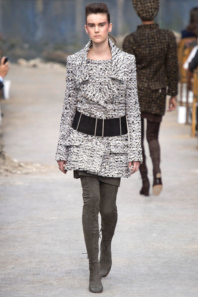 PARIS HAUTE COUTURE Chanel Fall 2013. www.imageamplified.com, Image Amplified (6)