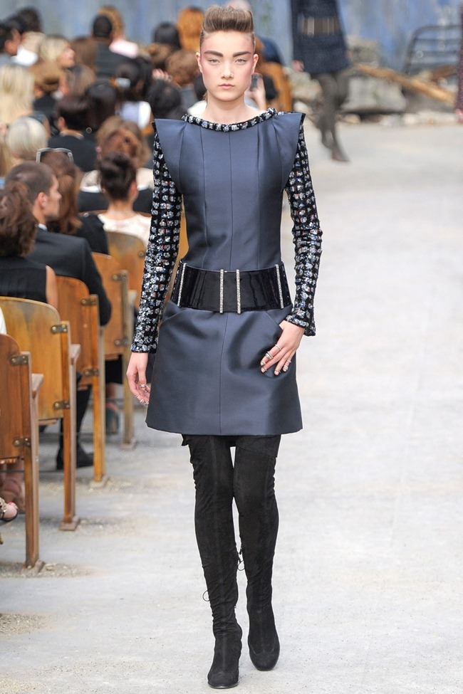 PARIS HAUTE COUTURE Chanel Fall 2013. www.imageamplified.com, Image Amplified (26)