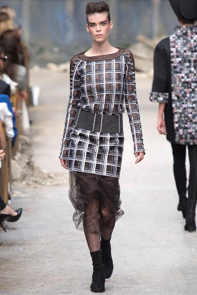 PARIS HAUTE COUTURE Chanel Fall 2013. www.imageamplified.com, Image Amplified (49)