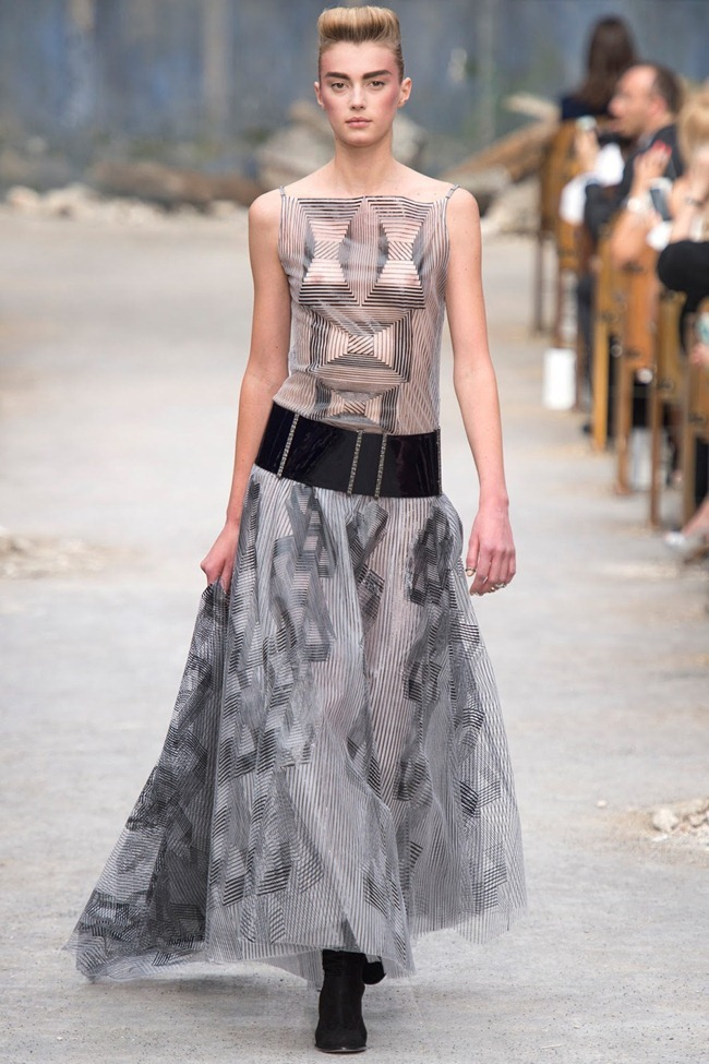 PARIS HAUTE COUTURE Chanel Fall 2013. www.imageamplified.com, Image Amplified (59)