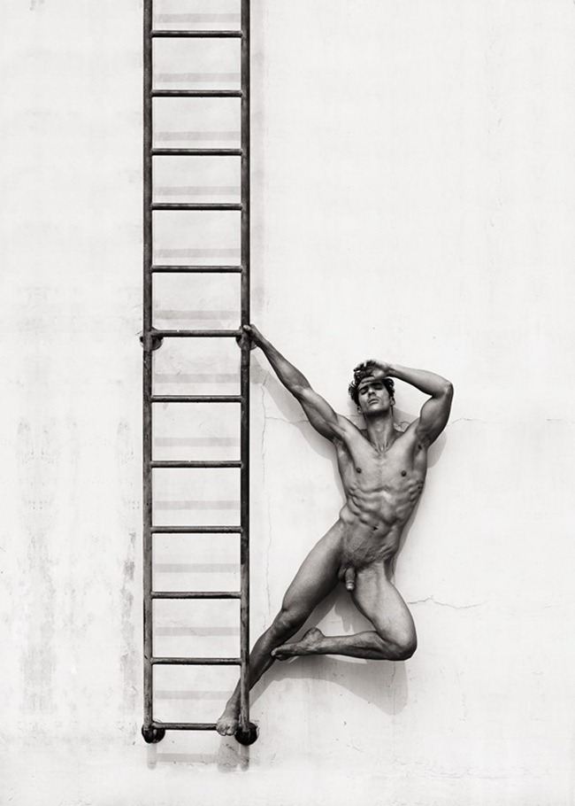 MASCULINE DOSAGE- Clauss Castro in NSFW by Wong Sim. www.imageamplified.com, Image Amplified (15)