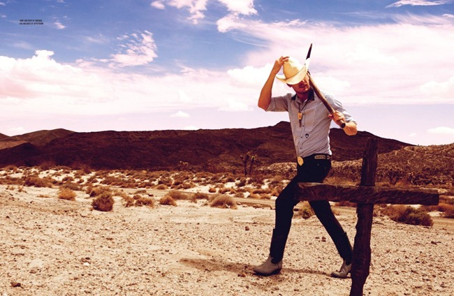 DSECTION MAGAZINE- Adam Senn in Cowboys Don't Get Lucky All The Time by Jack Waterlot. Lizette Pena, www.imageamplified.com, Image Amplified (5)