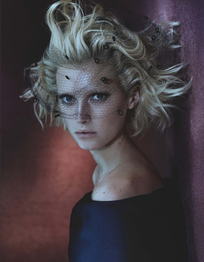 NUMERO MAGAZINE- Sigrid Agren in Libertine by Benjamin Lennox. Charles VArenne, August 2013, www.imageamplified.com, Image Amplified (4)