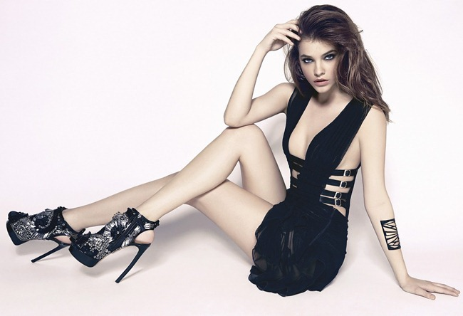 COSMOPOLITAN HUNGARY Barbara Palvin by Vince Barati. Szilard Kiss, August 2013, www.imageamplified.com, Image Amplified (5)
