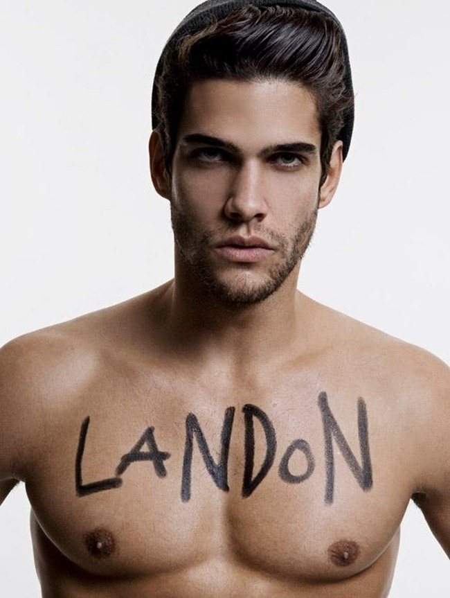 MASCULINE DOSAGE- Landon Falgoust by Rick Day. www.imageamplified.com, Image Amplified (5)