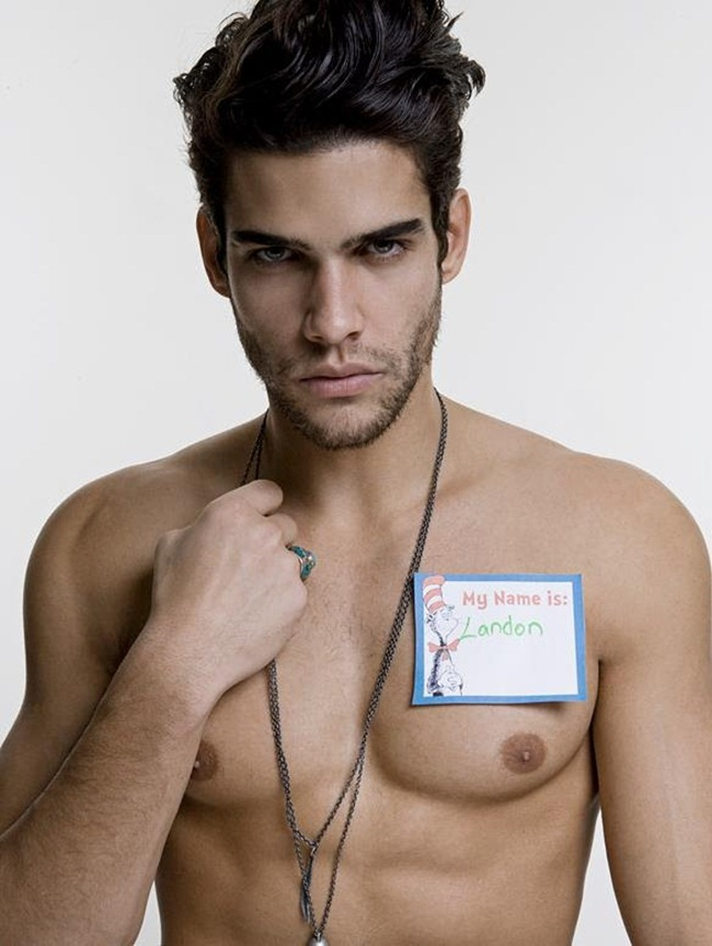 MASCULINE DOSAGE- Landon Falgoust by Rick Day. www.imageamplified.com, Image Amplified (8)
