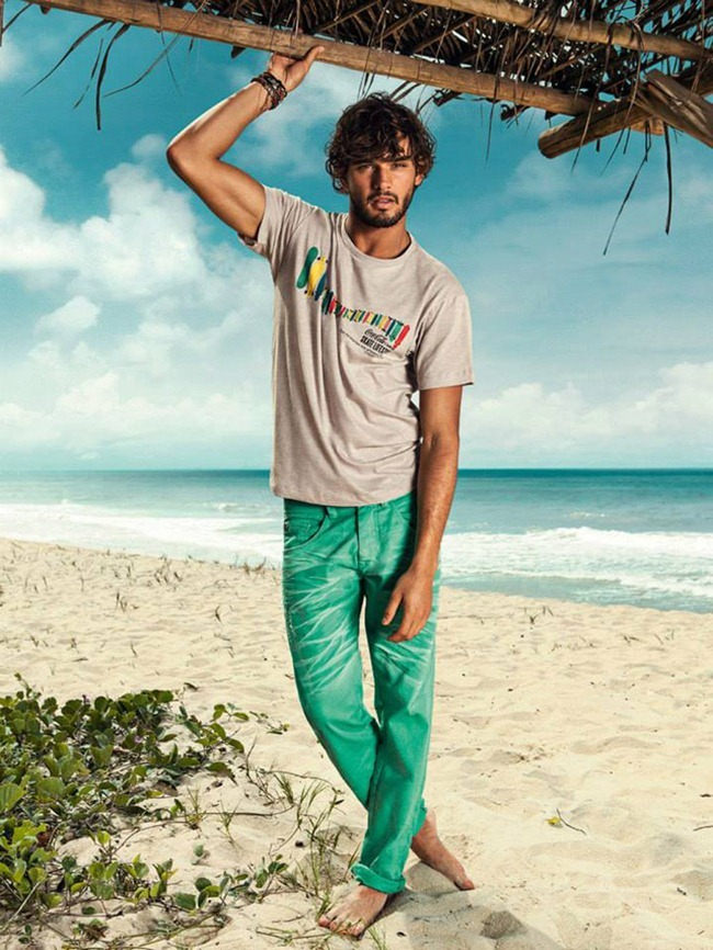 CAMPAIGN- Marlon Teixeira for Coca-Cola Fall 2013, www.imageamplified.com, Image Amplified
