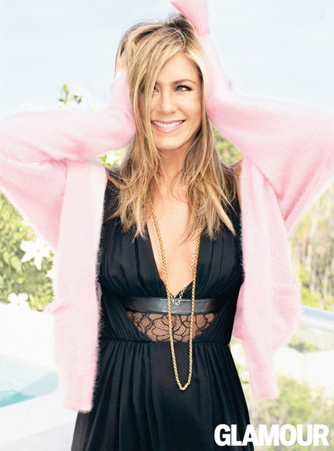 GLAMOUR MAGAZINE- Jennifer Aniston by Alexei Hay. September 2013, www.imageamplified.com, Image Amplified (2)