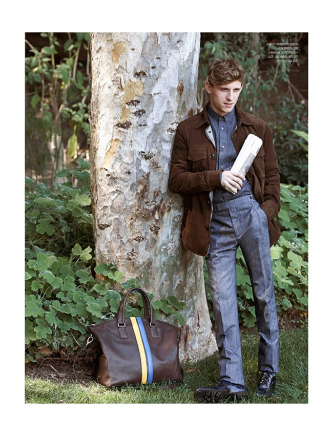 ESQUIRE KOREA- Jamie Bell by Eric Guillemain. www.imageamplified.com, Image Amplified (6)