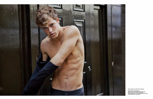 DAMAN MAGAZINE- Connor Hill in True Blue by Mitchell McCormack. Juliet Vo, www.imageamplified.com, Image Amplified (7)