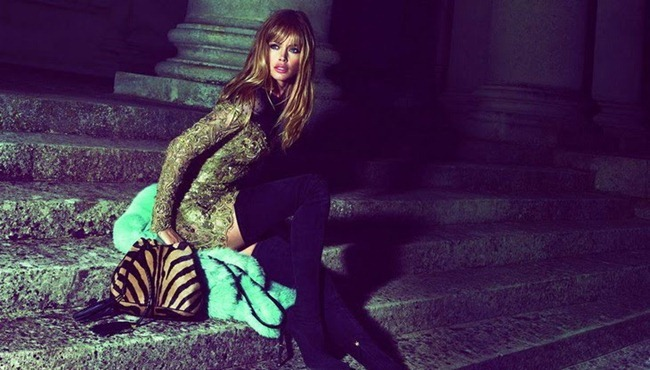 CAMPAIGN- Doutzen Kroes for Emilio Pucci Fall 2013 by Mert & Marcus. www.imageamplified.com, Image Amplified (1)