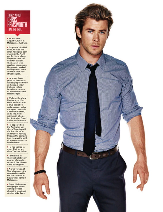 ESQUIRE MAGAZINE- Chris Hemsworth by Matthias Vriens-McGrath. www.imageamplified.com, Image Amplified (1)