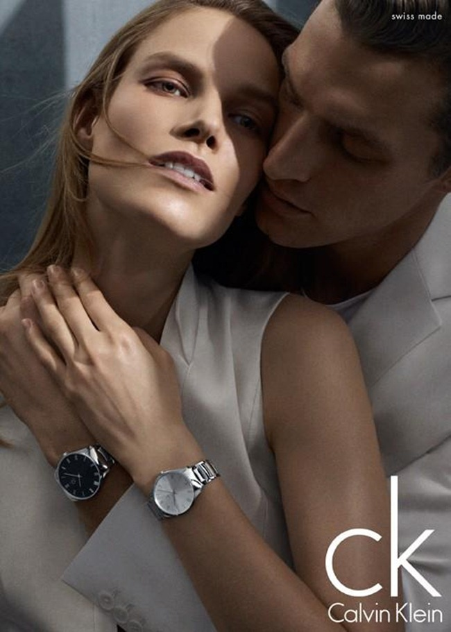 CAMPAIGN- Shaun DeWet for Calvin Klein Watches 2013 by Mikael Jansson. www.imageamplified.com, Image Amplified (3)