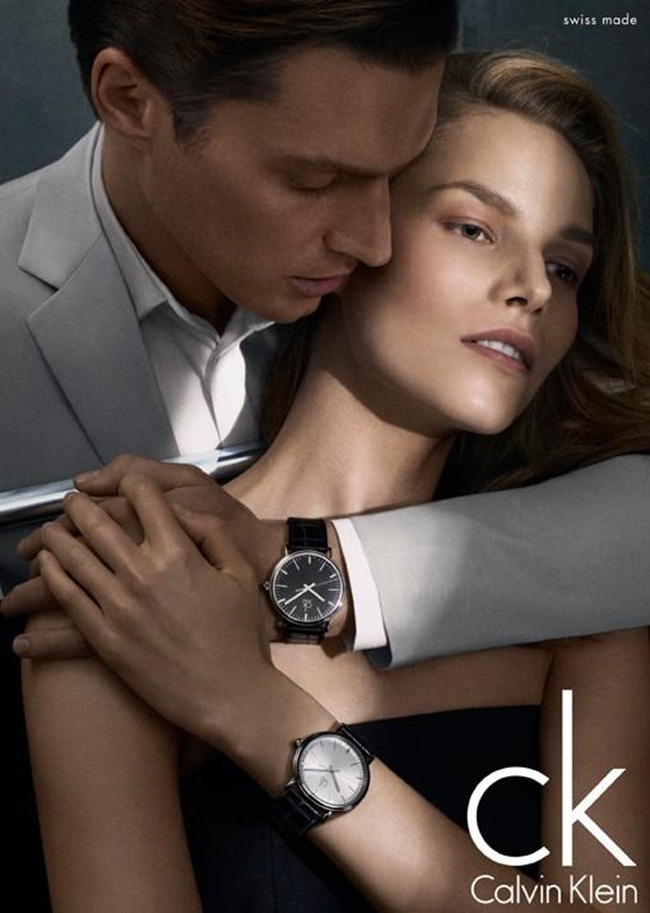 CAMPAIGN- Shaun DeWet for Calvin Klein Watches 2013 by Mikael Jansson. www.imageamplified.com, Image Amplified (2)
