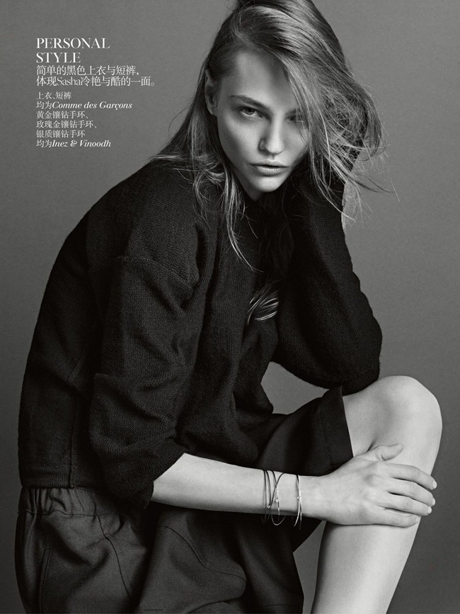 VOGUE CHINA- Duality by Inez & Vinoodh. Nicoletta Santoro, September 2013, www.imageamplified.com, Image Amplified (12)